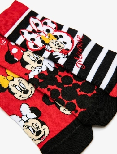 Koton Kids Çorap Kırmızı
